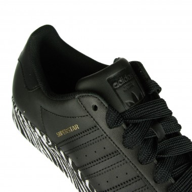 SCARPA BASSA SUPERSTAR W 2XL