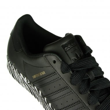 SCARPA BASSA SUPERSTAR W