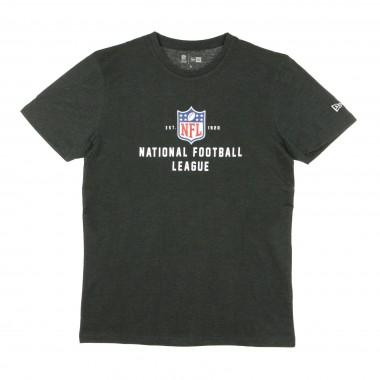 MAGLIETTA NFL LEAGUE ESTABLISHED TEE NFL LOGO