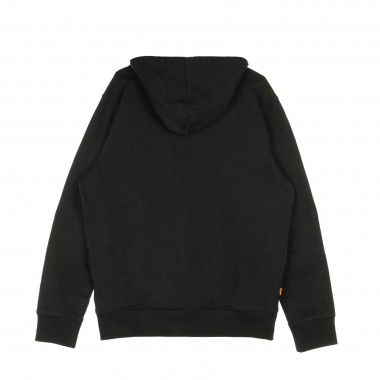 FELPA CAPPUCCIO ESTABLISHED 1973 HOODIE