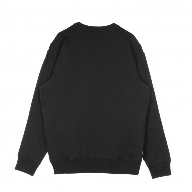 FELPA GIROCOLLO ESTABLISHED 1973 CREWNECK