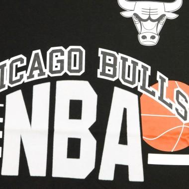 MAGLIETTA NBA THROW BACK TEE CHIBUL