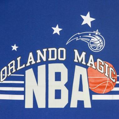 MAGLIETTA NBA THROW BACK TEE ORLMAG