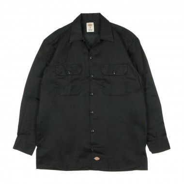 CAMICIA MANICA LUNGA LONG SLEEVE WORK SHIRT