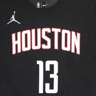 MAGLIETTA NBA TEE JORDAN STATEMENT EDITION NO 13 JAMES HARDEN HOUROC