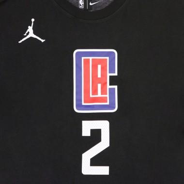 MAGLIETTA NBA TEE JORDAN STATEMENT EDITION NO 2 KAWHI LEONARD LOSCLI