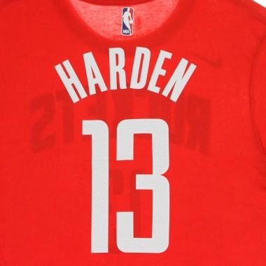 MAGLIETTA NBA TEE NO 13 JAMES HARDEN HOUROC