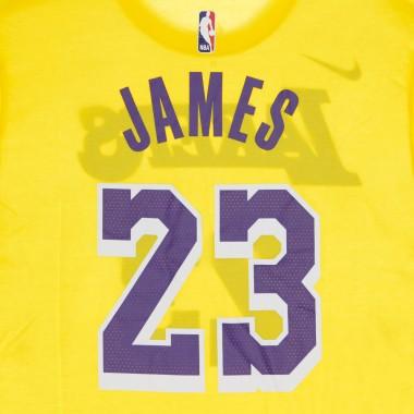 MAGLIETTA NBA TEE NO 23 LEBRON JAMES LOSLAK