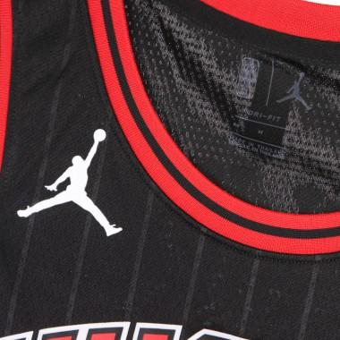 CANOTTA BASKET NBA SWINGMAN JERSEY STATEMENT EDITION NO 24 LAURI MARKKANEN CHIBUL