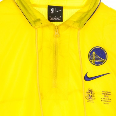 COMPLETO TUTA NBA TRACKSUIT COURTSIDE GOLWAR