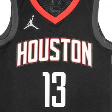 CANOTTA BASKET NBA SWINGMAN JORDAN STATEMENT EDITION 2020 NO 13 JAMES HARDEN HOUROC