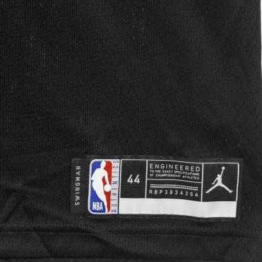CANOTTA BASKET NBA SWINGMAN JORDAN STATEMENT EDITION 2020 NO 34 GIANNIS ANTETOKOUNMPO MILBUC