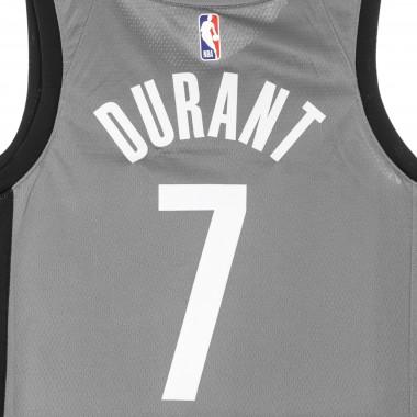 CANOTTA BASKET NBA SWINGMAN JORDAN STATEMENT EDITION 2020 NO 7 KEVIN DURANT BRONET