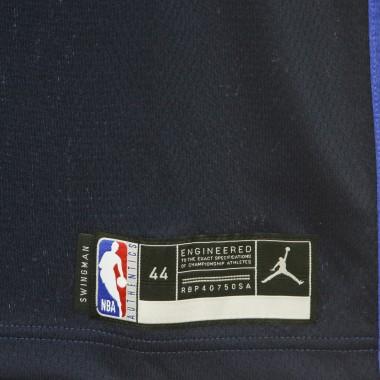 CANOTTA BASKET NBA SWINGMAN JORDAN STATEMENT EDITION 2020 NO 77 LUKA DONCIC DALMAV