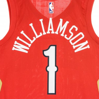 CANOTTA BASKET NBA SWINGMAN JORDAN STATEMENT EDITION 2020 NO 1 ZION WILLIAMSON NEOPEL