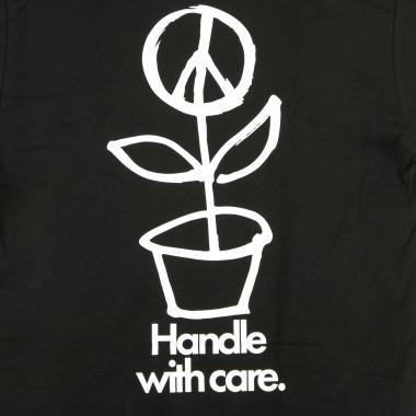 MAGLIETTA PEACE POT TEE
