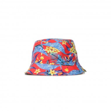 CAPPELLO DA PESCATORE NE ALL OVER FLORAL BUCKET NEW ERA