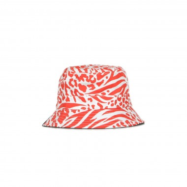 CAPPELLO DA PESCATORE NE PATTERNED REVERSEABLE BUCKET NEW ERA