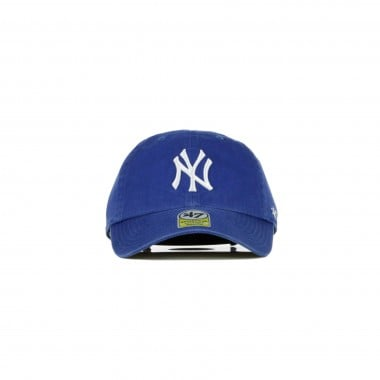 CAPPELLINO VISIERA CURVA MLB YOUTH CLEAN UP NEYYAN