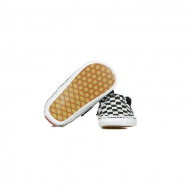 SCARPA BASSA SLIP-ON V CRIB CHECKER
