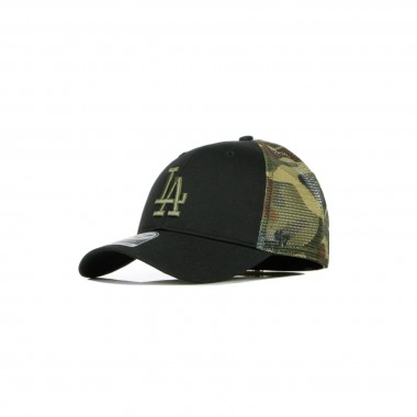 CAPPELLINO VISIERA CURVA MLB BACK SWITCH MVP TRUCKER LOSDOD
