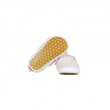 SCARPA BASSA SLIP-ON V CRIB CHECKERBOARD