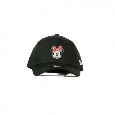 CAPPELLINO VISIERA CURVA NE KIDS DISNEY CHARACTER FACE 940 MINNIE MOUSE