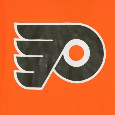 FELPA LEGGERA CAPPUCCIO NHL FRANCHISE OVERHEAD HOODIE PHIFLY