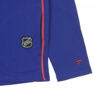 FELPA LEGGERA CAPPUCCIO NHL FRANCHISE OVERHEAD HOODIE NEYRAN