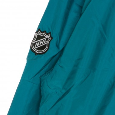 GIACCA A VENTO INFILABILE NHL ICONIC BACK TO BASICS LIGHTWEIGHT JACKET SAJSHA