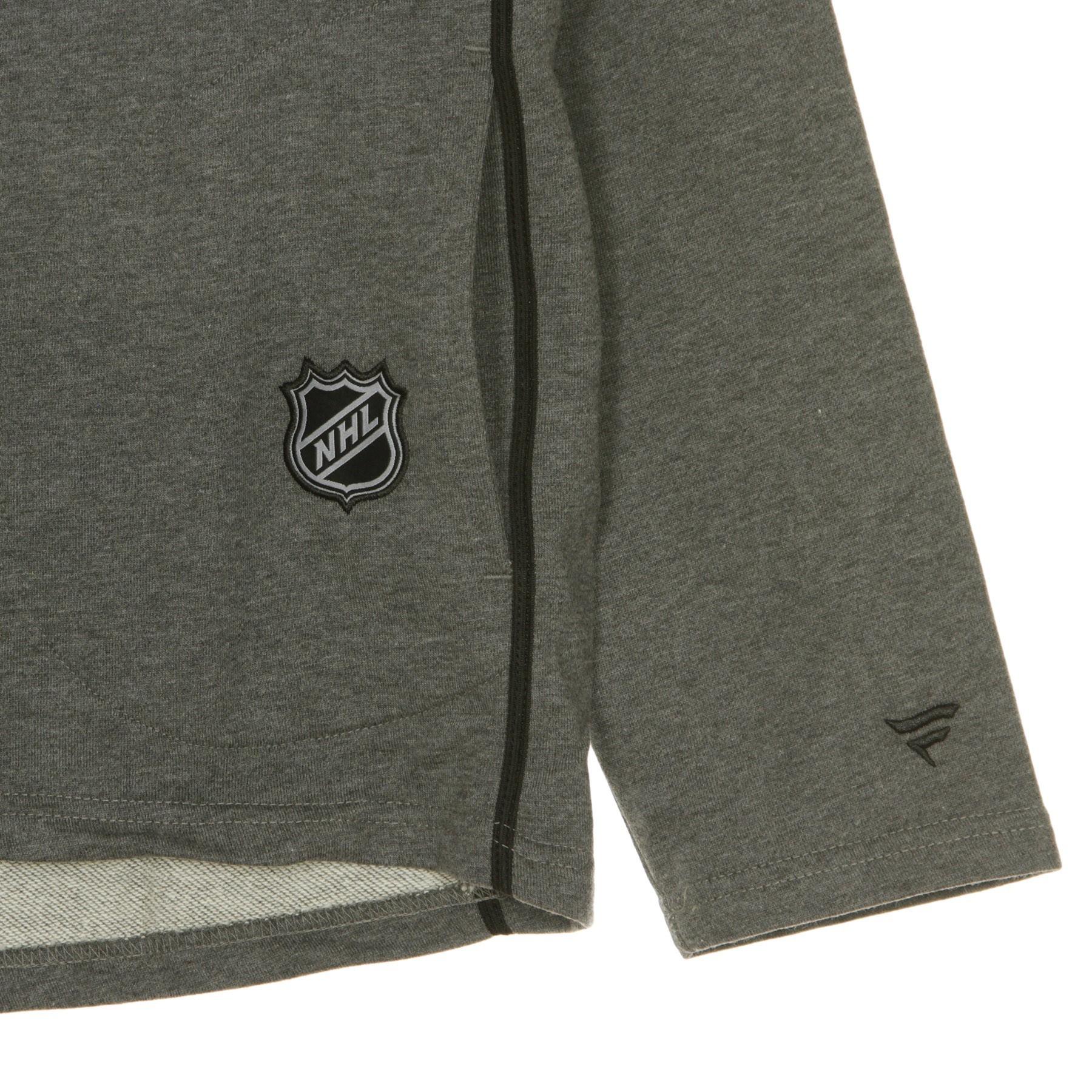 FELPA LEGGERA CAPPUCCIO NHL FRANCHISE OVERHEAD HOODIE VEGKNI M