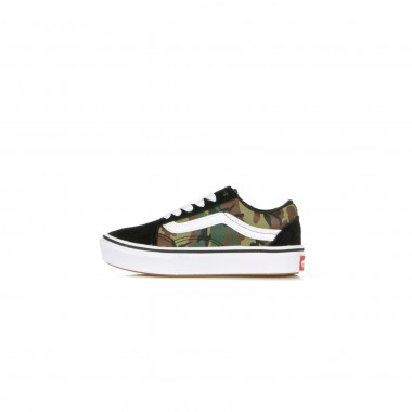 SCARPA BASSA COMFYCUSH OLD SKOOL WOODLAND CAMO
