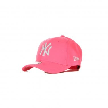 CAPPELLINO VISIERA CURVA MLB KIDS LEAGUE ESSENTIAL NEYYAN