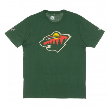 MAGLIETTA NHL ICONIC PRIMARY COLOUR LOGO GRAPHIC T-SHIRT MINWIL