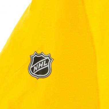 MAGLIETTA NHL ICONIC SECONDARY COLOUR LOGO GRAPHIC T-SHIRT BOSBRU