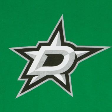 MAGLIETTA NHL ICONIC PRIMARY COLOUR LOGO GRAPHIC T-SHIRT DALSTA