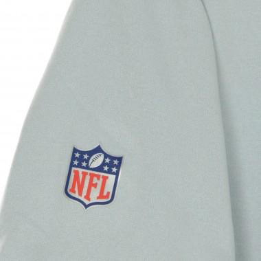 FELPA CAPPUCCIO NFL TEAM NAME LOCKUP THERMA HOODIE PULLOVER LAVRAI