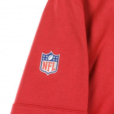 FELPA CAPPUCCIO NFL TEAM NAME LOCKUP THERMA HOODIE PULLOVER SAF49E
