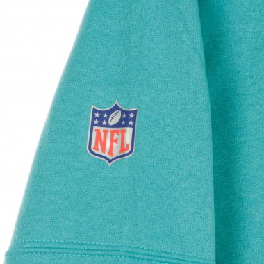 FELPA CAPPUCCIO NFL TEAM NAME LOCKUP THERMA HOODIE PULLOVER MIADOL