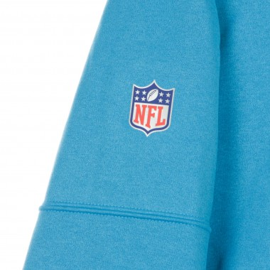 FELPA CAPPUCCIO NFL TEAM NAME LOCKUP THERMA HOODIE PULLOVER CARPAN