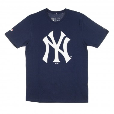 MAGLIETTA MLB ICONIC SECONDARY COLOUR LOGO GRAPHIC T-SHIRT NEYYAN