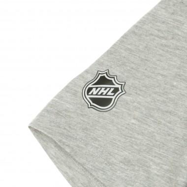 MAGLIETTA NHL ICONIC SECONDARY COLOUR LOGO GRAPHIC T-SHIRT VEGKNI