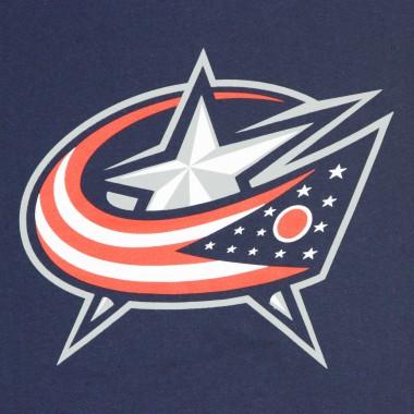 MAGLIETTA NHL ICONIC PRIMARY COLOUR LOGO GRAPHIC T-SHIRT COBJAC