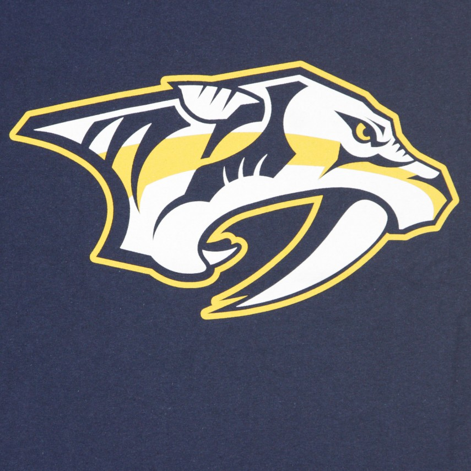 MAGLIETTA NHL ICONIC PRIMARY COLOUR LOGO GRAPHIC T-SHIRT NASPRE Array