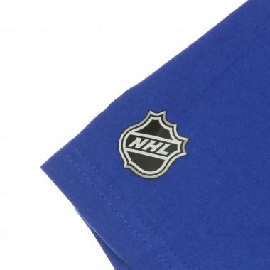 MAGLIETTA NHL ICONIC PRIMARY COLOUR LOGO GRAPHIC T-SHIRT NEYISL