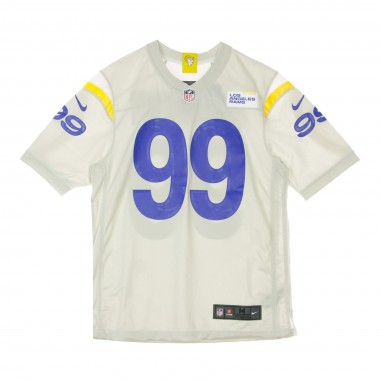 CASACCA FOOTBALL AMERICANO NFL GAME ROAD JERSEY NO99 DONALD LOSRAM
