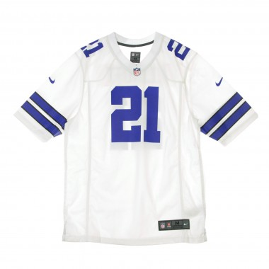CASACCA FOOTBALL AMERICANO NFL GAME ROAD JERSEY NO21 ELLIOTT DALCOW