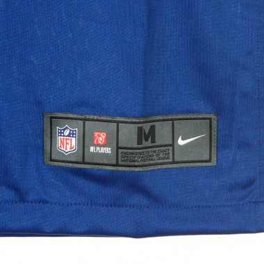 CASACCA FOOTBALL AMERICANO NFL GAME TEAM COLOUR JERSEY NO13 HILTON INDCOL