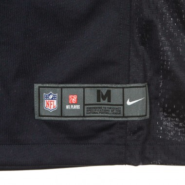 CASACCA FOOTBALL AMERICANO NFL GAME TEAM COLOUR JERSEY NO4 WATSON HOUTEX