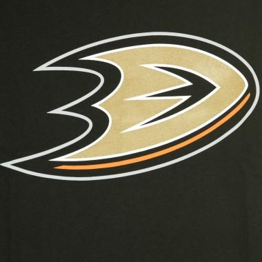 MAGLIETTA NHL ICONIC PRIMARY COLOUR LOGO GRAPHIC T-SHIRT ANADUC